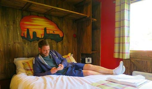 Adventurers Village - Accessible Accommodation