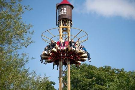 Gulliver's Theme Parks, Unlimited Entry, Rides and Attractions