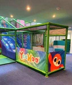 Soft Play, Toddlers, Indoor Play Areas