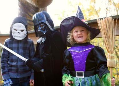 Dinosaurs, Farm Park, Halloween Activities, Milton Keynes