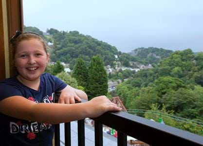 Explorers Retreat at Gullivers Kingdom, Matlock Bath